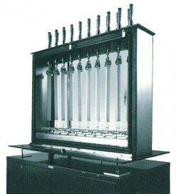 濕膨脹測試儀 R-100