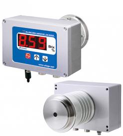 線上濃度監測 ATAGO CM-800a