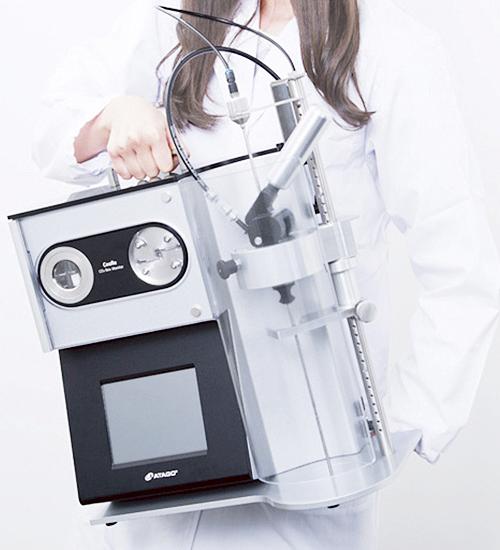 碳酸飲料分析儀 atago_cooree