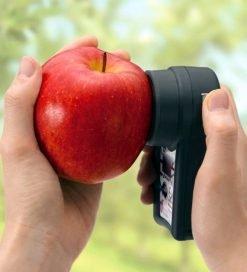 ATAGO 水果甜度計 非破壞式糖度計 PAL-HIKARi