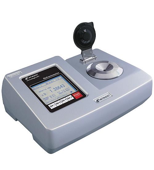 精密屈折度計 ATAGO RX-5000a-Plus