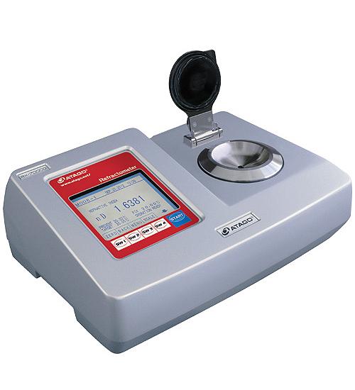 屈折度分析儀 ATAGO RX-7000a