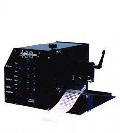熱敏紙動態反應測試儀 atlantek-400