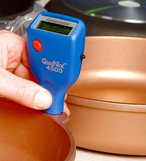 數位式 膜厚計 QNix 4500P