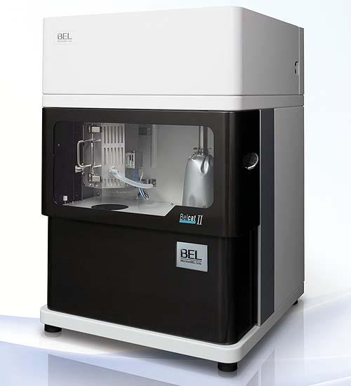 化學吸附分析儀 BELCAT 2