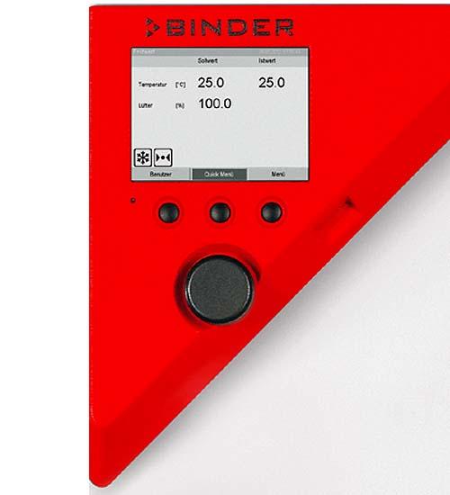 低溫恆溫培養箱 BINDER KB23-720