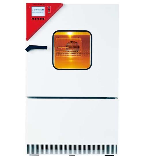冷熱衝擊試驗箱 BINDER MK53-720