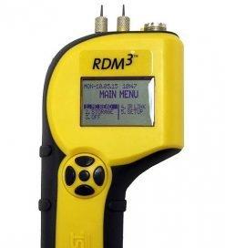 木材水分測試儀 Delmhorst RDM-3