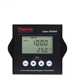 水中溶氧傳送器 Thermo Eutech Alpha DO 500