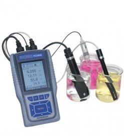 防水型水質分析儀 Thermo Eutech PCD 650