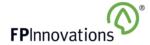 FPinnovations 標準校正鋁箔