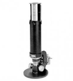 透氣度試驗機 Gurley 4140
