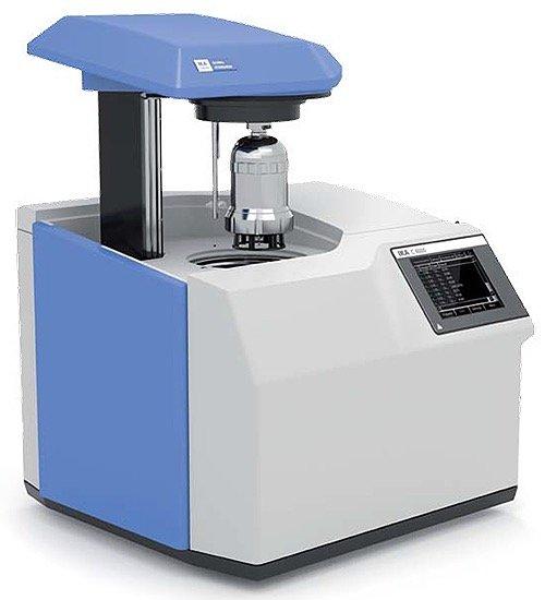 熱量分析儀 C6000 ika