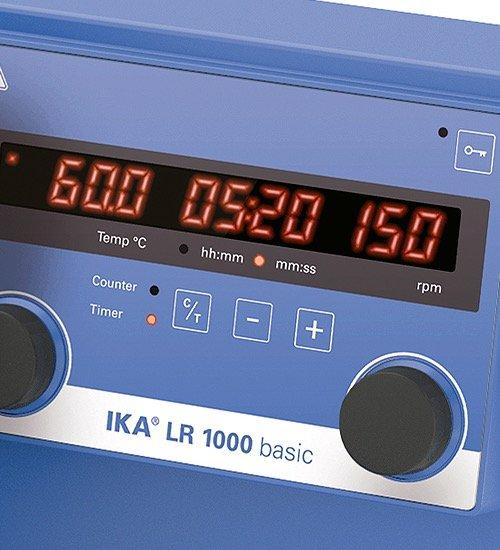 實驗室反應器 IKA LR 1000