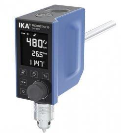 直流攪拌器 IKA Microstar 30 control
