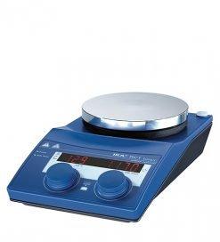 數位式電磁加熱攪拌器 IKA RCT basic
