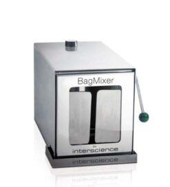 鐵胃機 interscience BagMixer 400 實驗室均質器