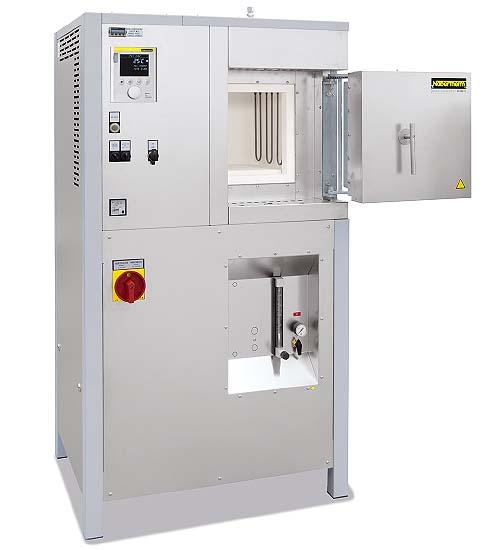 Nabertherm 高溫燒結爐 HT4-HT16