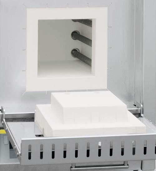 Nabertherm 碳化矽爐 LHTC2-LHTC8