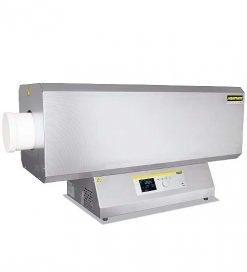 Nabertherm 管狀爐 R50-R170