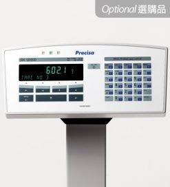 大秤量天秤 Precisa 490-G