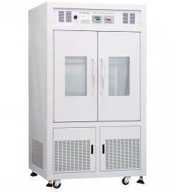 一升振盪恆溫培養箱 迴轉振盪式恆溫培養箱 S304-306R