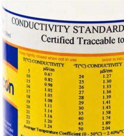 電導度校正液 Reagecon EC/TDS Standards