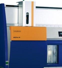 動黏度分析儀 SCHOTT AVSPro III