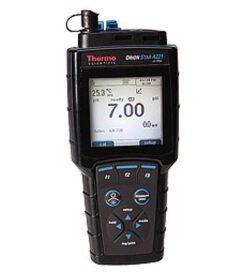 Thermo攜帶式酸鹼計 A221