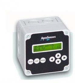 線上型數位表頭 AV88