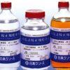粘度標準液 JS2.5-160000 標準黏度液